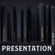 Stylish Presentation Catalog - VideoHive Item for Sale