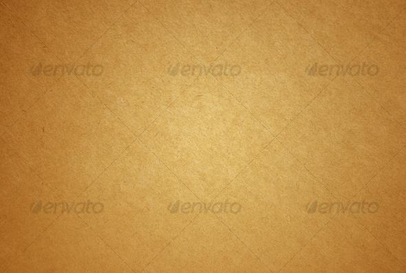 Brown Paper - Paper Textures