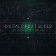 Digital Circuit Slides - VideoHive Item for Sale