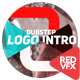 Dubstep Logo Intro | Minimal Media Intro - VideoHive Item for Sale