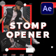 Bold And Strong Stomp Opener - VideoHive Item for Sale