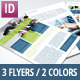 3 Business Flyers / Ads A4 + Letter - GraphicRiver Item for Sale