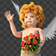Cupids - Pack of 9 - VideoHive Item for Sale