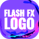 Liquid Flash FX Logo - VideoHive Item for Sale