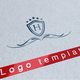 Histro Management Logo Template - GraphicRiver Item for Sale