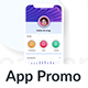 Minimal Phone App Promo - VideoHive Item for Sale