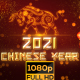 Chinese New Year Titles 2021 V1 - VideoHive Item for Sale
