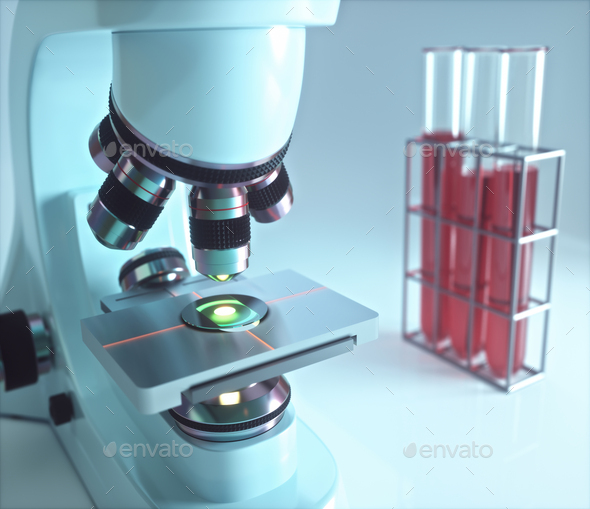 Laboratory Instrument - Stock Photo - Images