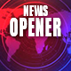 News Opener Logo
