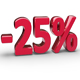 25% - GraphicRiver Item for Sale