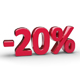 20% - GraphicRiver Item for Sale