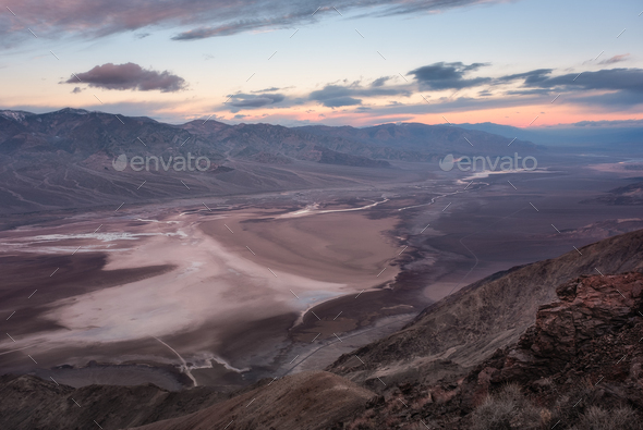 Dantes View - Stock Photo - Images