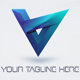 Deep Logo Reveal - VideoHive Item for Sale