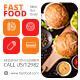 Food Instagram Ad V33 - VideoHive Item for Sale