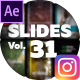 Instagram Stories Slides Vol. 31 - VideoHive Item for Sale