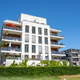 Modern luxury apartment buildings - PhotoDune Item for Sale