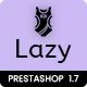 Lazy - Lingerie Store Prestashop 1.7 Responsive Theme