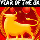 Lunar New Year Logo - VideoHive Item for Sale