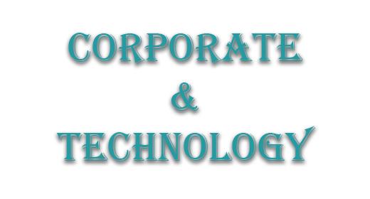 Corporate & Technology