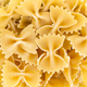 Uncooked farfalle pasta - PhotoDune Item for Sale