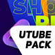 Youtube Channel Pack - VideoHive Item for Sale
