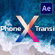 Phone X Transitions - VideoHive Item for Sale