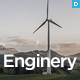 Enginery - Industrial & Engineering WP theme