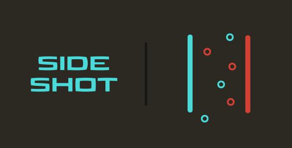 Side Shot | HTML5 | CONSTRUCT 3