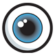 Eye Ball Logo - GraphicRiver Item for Sale