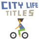 City Life Titles - VideoHive Item for Sale