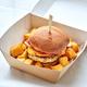 fresh tasty burger - PhotoDune Item for Sale