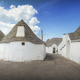 Trulli of Alberobello typical homes. Apulia, Italy. - PhotoDune Item for Sale