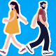Fantastic Characters - Walk Cycles - VideoHive Item for Sale