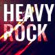 Powerful Heavy Rock Hybrid Soundtrack