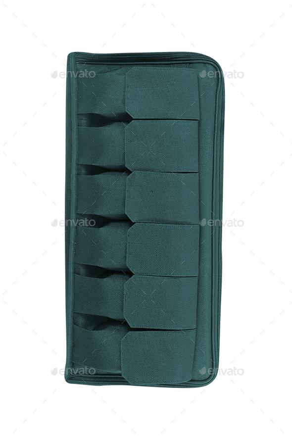 handbag isolated on white background - Stock Photo - Images