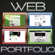 Download Web Portfolio from VideHive