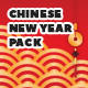 Chinese New Year Pack - VideoHive Item for Sale