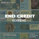 YouTube End Screens - VideoHive Item for Sale