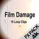 Film Damage - VideoHive Item for Sale