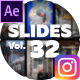 Instagram Stories Slides Vol. 32 - VideoHive Item for Sale