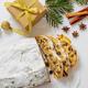 Christstollen, Christmas stollen cake, sweet german seasonl bread - PhotoDune Item for Sale