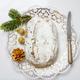 Christstollen, seasonal Christmas festive pastry dessert - PhotoDune Item for Sale
