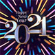 Happy New Year 2021 and 2022