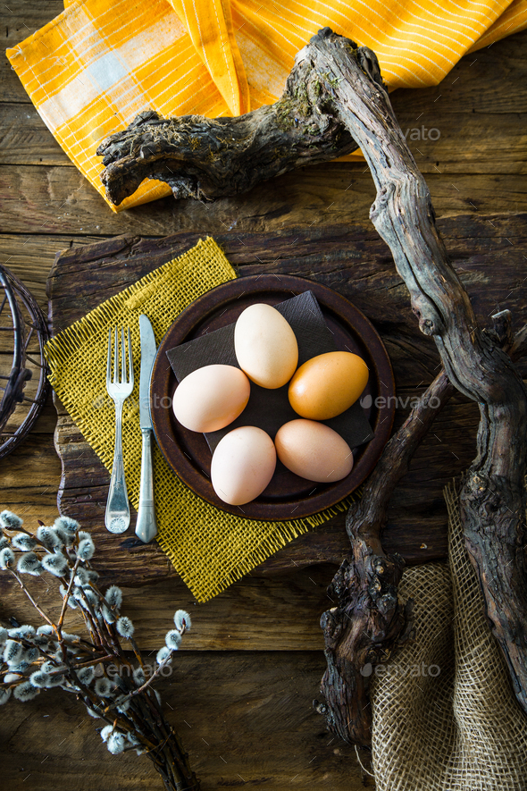 Easter - Stock Photo - Images