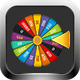 Wheel of Fortune Game (CAPX and HTML5)