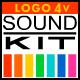 Soul R&B Luxury Lounge Logo