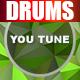 Latin Drums