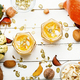 Autumn pumpkin smoothie drink - PhotoDune Item for Sale