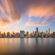 New York City East River Skyline - PhotoDune Item for Sale
