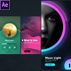 Instagram Music Stories - VideoHive Item for Sale